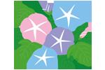 花・自然のイラスト
