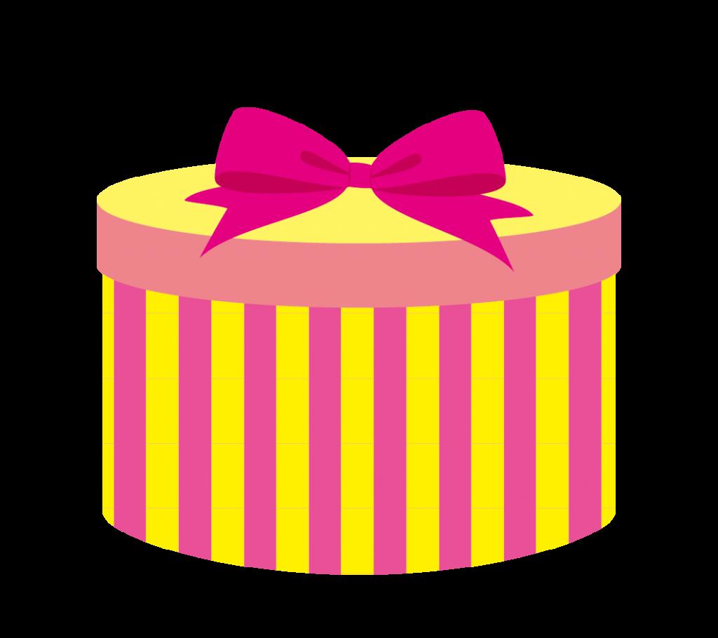 プレゼントのイラスト
